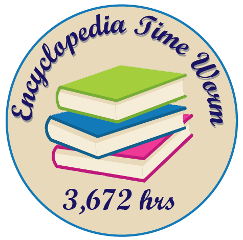 Book Time Badge