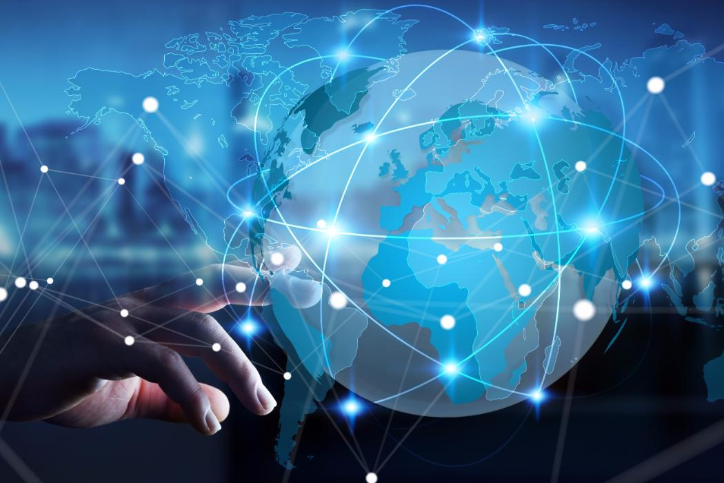 Effectively Managing Global Projects